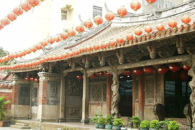 2 Days Sun Moon Lake & Lukang Historic Area Tour photo 3
