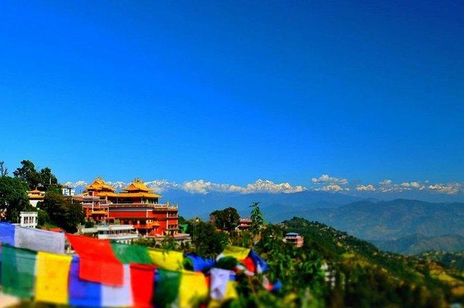 2-Days Balthali Village Hike with Namobuddha and Panauti Trip from Kathmandu