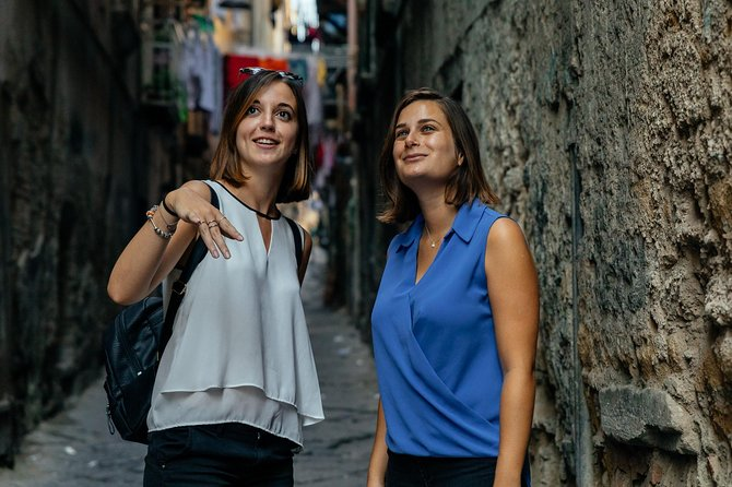 The Real Deal of Palermo: Private Kalsa District Tourwith a Local