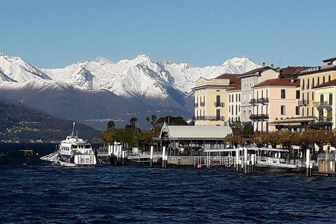 Half-Day Lake Como Discovery Tour from Milan
