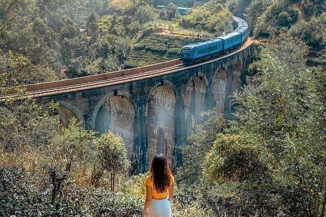 Explore 5 Days In Sri Lanka