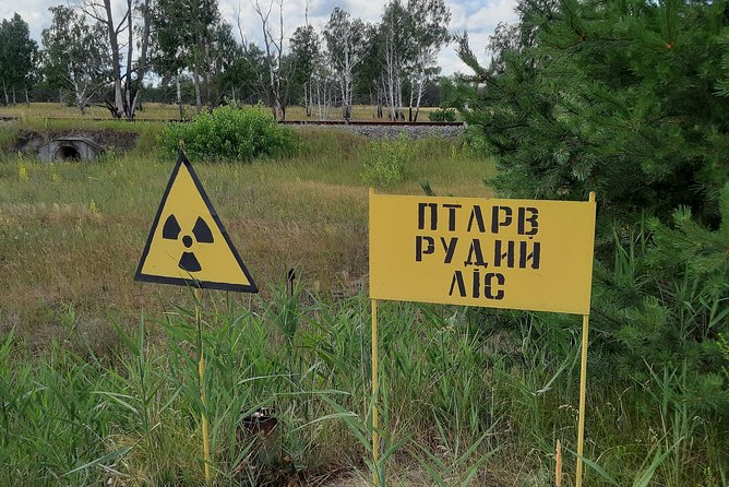 Full-Day Trip To Chernobyl Exclusion Zone photo 7