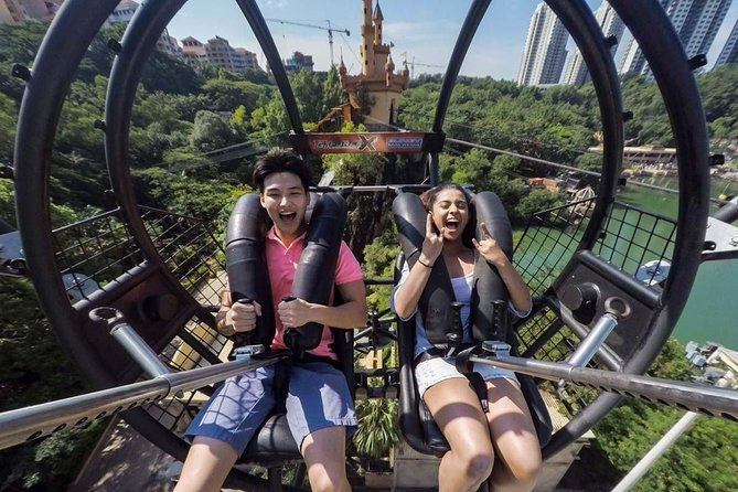 Full-Day Sunway lagoon Theme Park Day-Trip photo 2