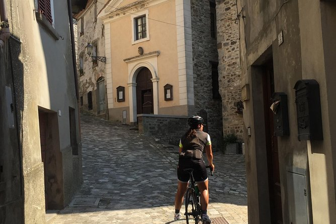 The Other Romagna-Bike Journey in the Malatesta Middle Ages Self-Guided 6 days