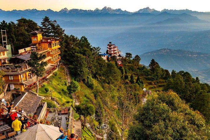 2-Days Balthali Village Hike with Namobuddha and Panauti Trip from Kathmandu