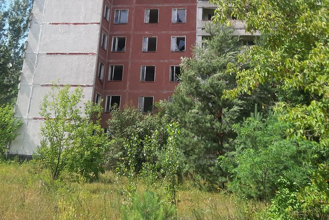 Full-Day Trip To Chernobyl Exclusion Zone photo 12