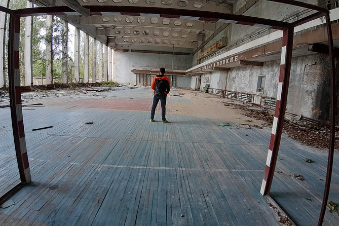 Full-Day Trip To Chernobyl Exclusion Zone photo 14