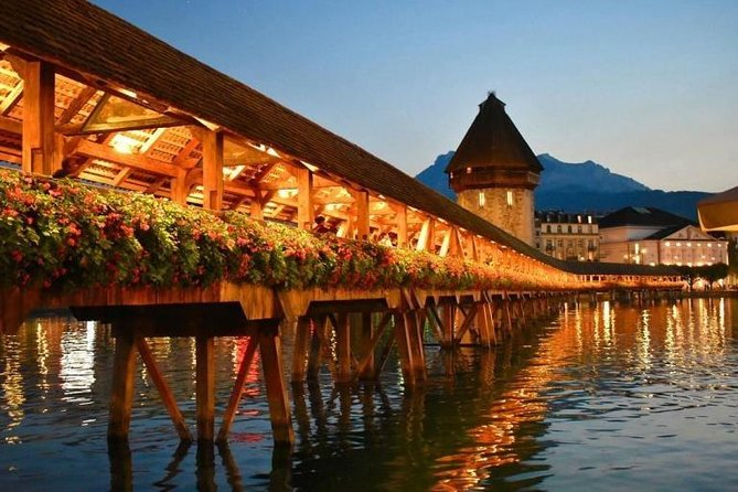 Swiss Honeymoon (Chocolate, Lake Cruise, Private Spa) photo 10