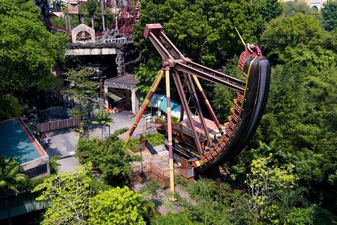 Full-Day Sunway lagoon Theme Park Day-Trip photo 10