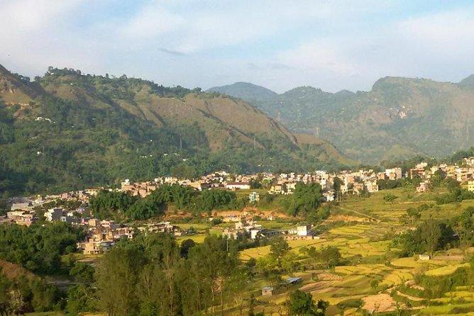 Trek around Kathmandu Valley with CoreTreks