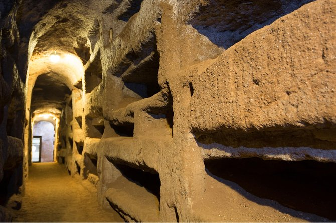 Colosseum, Ancient Rome, Underground Catacombs guided tour, Tickets & Transfer photo 10