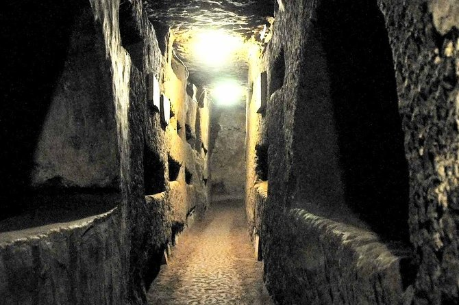 Colosseum, Ancient Rome, Underground Catacombs guided tour, Tickets & Transfer photo 8