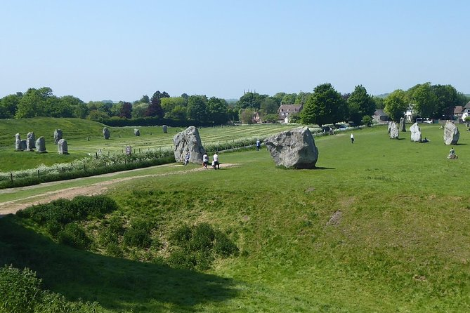 Ancient Britain Tour - Private Day Trip from Bath