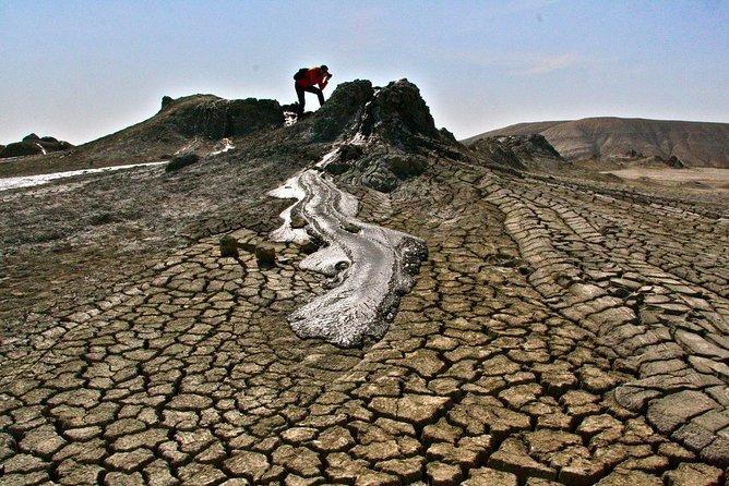 Gobustan & Mud Volcanoes Tour