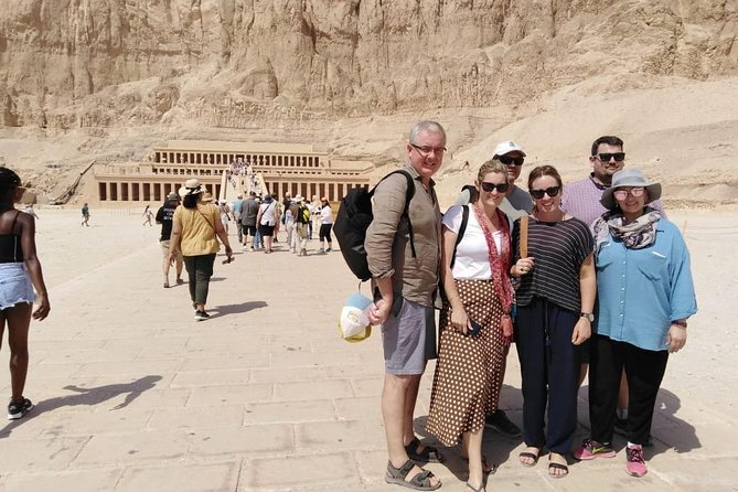 Private 7-Night Cairo, Luxor, and Nile Cruise, with domestic Flights