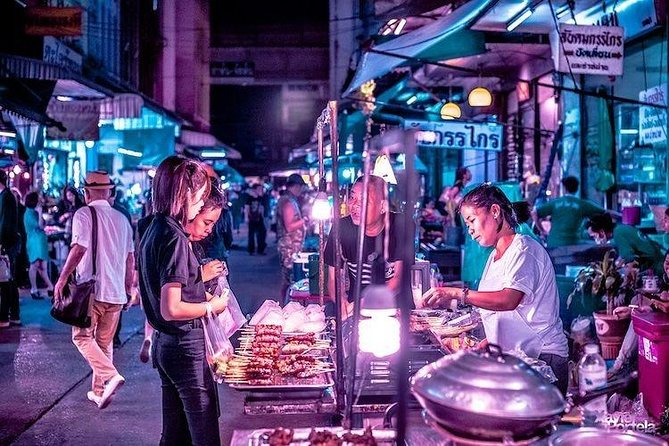 Bangkok By Night: The Ultimate Experience (Private & All-Inclusive) photo 1