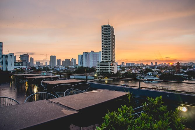 Bangkok By Night: The Ultimate Experience (Private & All-Inclusive) photo 13