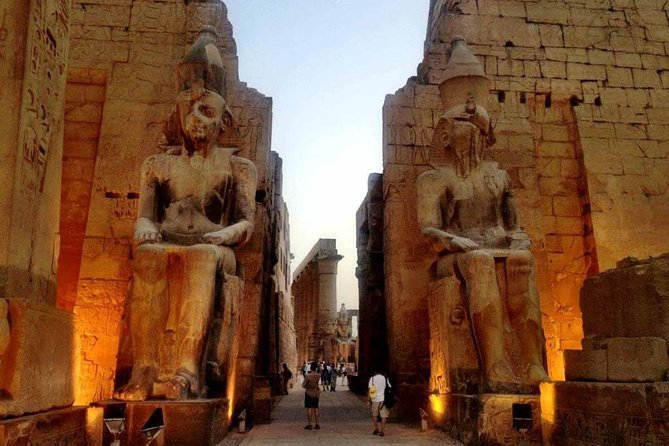 Day To Edfu & Kom Ombo Temples From Luxor photo 4