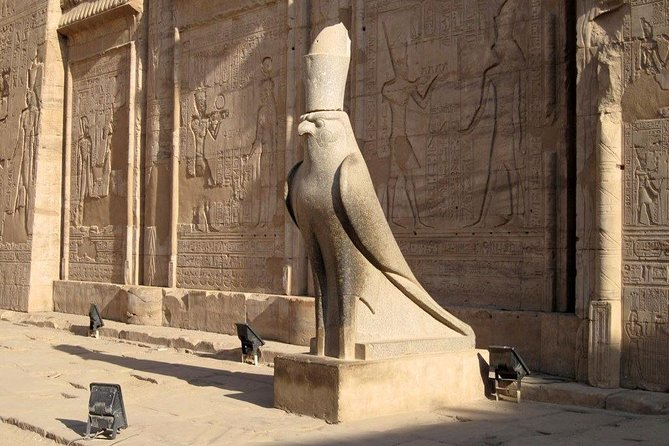 Day To Edfu & Kom Ombo Temples From Luxor photo 2