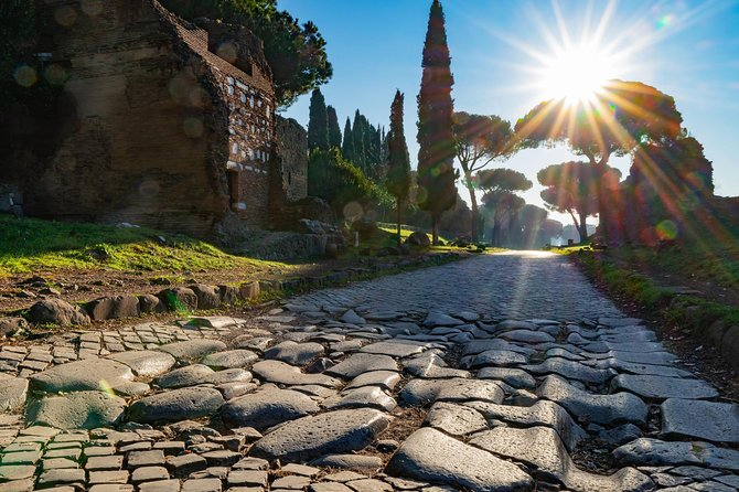 Colosseum, Ancient Rome, Underground Catacombs guided tour, Tickets & Transfer photo 16