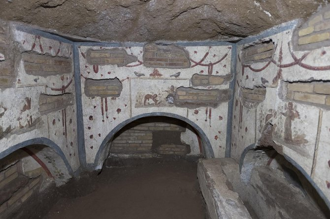 Colosseum, Ancient Rome, Underground Catacombs guided tour, Tickets & Transfer photo 14
