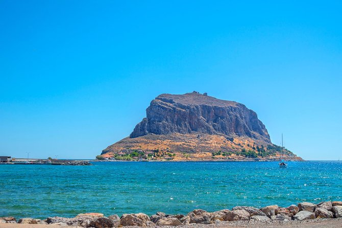 Monemvasia, the Peloponnese and the Mani Peninsula 3-Day Private Tour photo 28