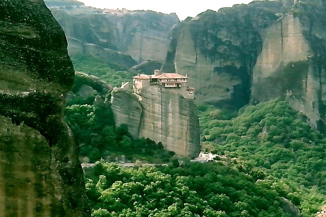 3-Day Private tour to Meteora and the unspoiled Pelion Peninsula