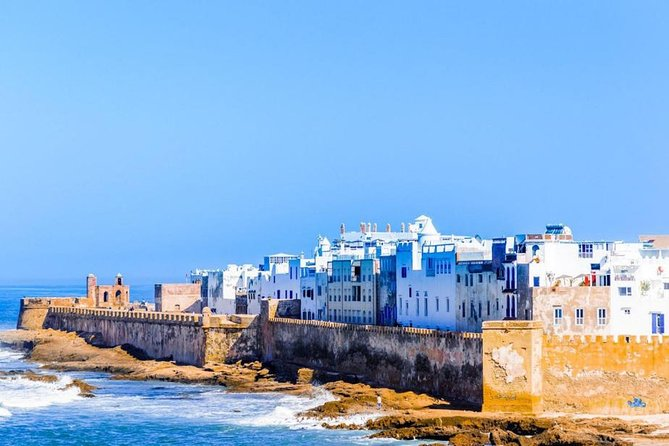 1 Day Shared trip from Marrakech to Essaouira