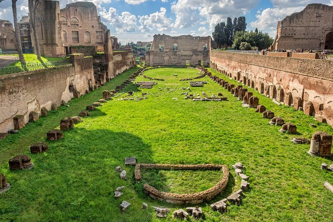 Colosseum, Ancient Rome, Underground Catacombs guided tour, Tickets & Transfer photo 7