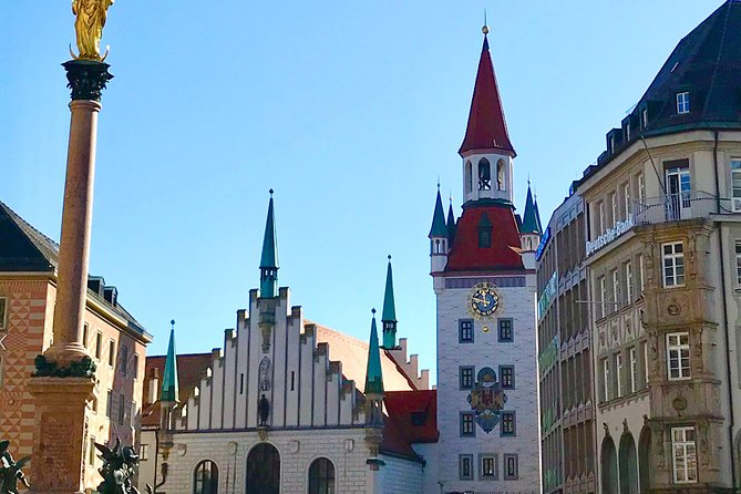 Discover the Heart of Munich - Private Tour photo 1