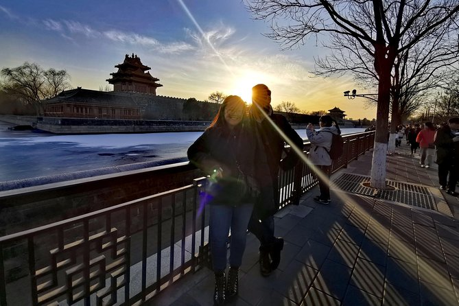 5-Hour In-depth Forbidden City Small Group Tour