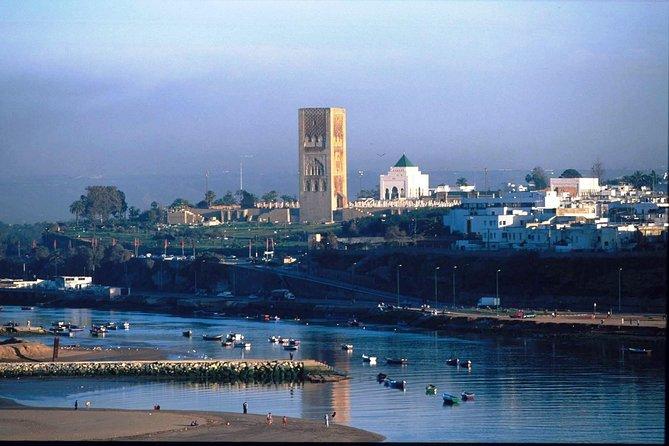 Rabat Airport to Casablanca