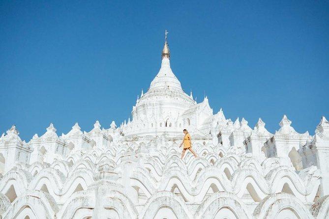 Taste of Myanmar experience in 7 Days