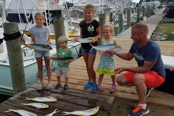 Sportfishing Charters - Tuna, Mahi, Wahoo & More photo 2