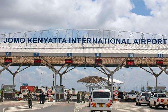 Airport Transfers within Nairobi
