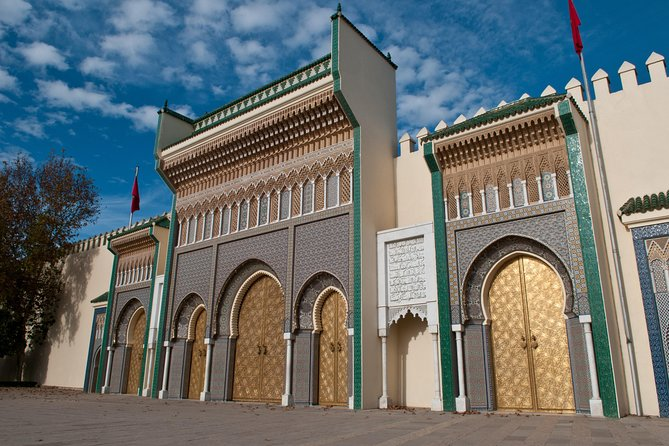 Fez transfer from Casablanca Airport