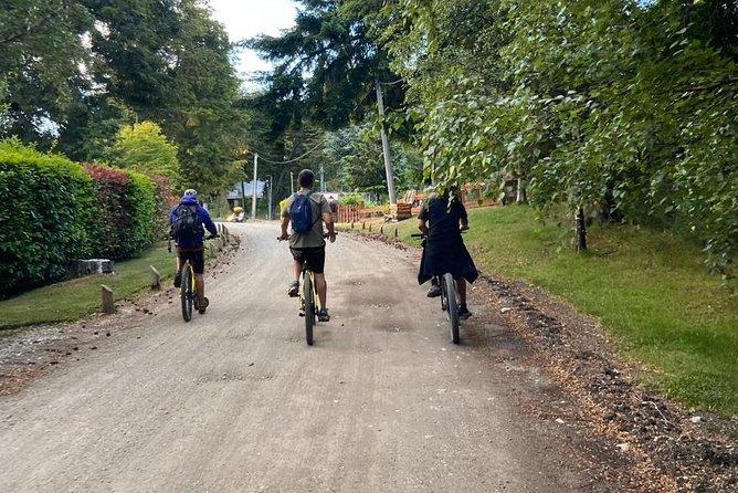 E-Bike Tour - Chico Bariloche Circuit
