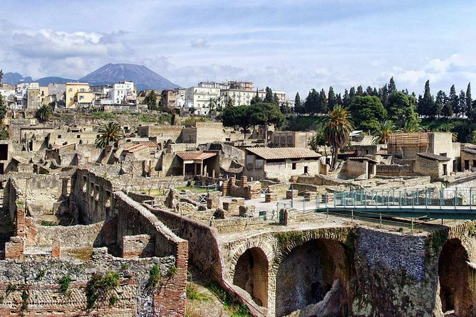 Herculaneum Private Tour from Naples photo 6