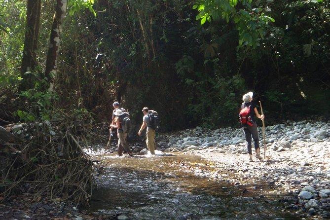 Costa Rica Wild Territory
