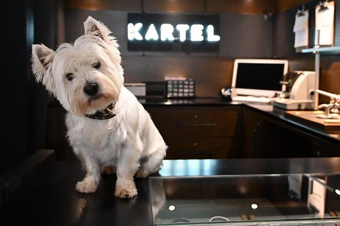 St Andrews, Watch Building Experience with Kartel Scotland