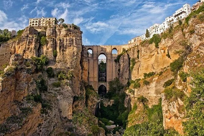 Ronda and Setenil Private tours from Cordoba photo 1
