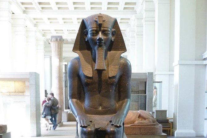 British Museum Egyptian Secrets Tour