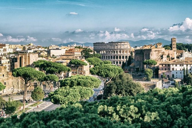 Rome 2 Days Tour - Underground Catacombs, Colosseum, Vatican Museum | Fast Track
