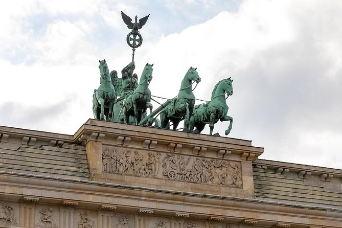 Discover Berlin: Full Day Walking Tour