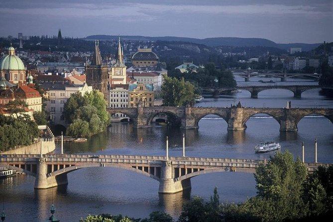Private Transfer - From Nuremberg to Prague