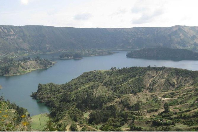 Addis Ababa – Wonchi Crater Lake