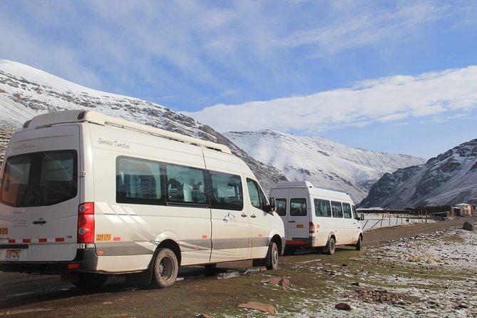 Ausangate Trek & Raimbow Mountain 04 Days