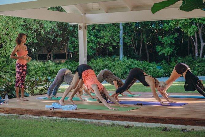 Drop-In Group Yoga Class - Punta Cana