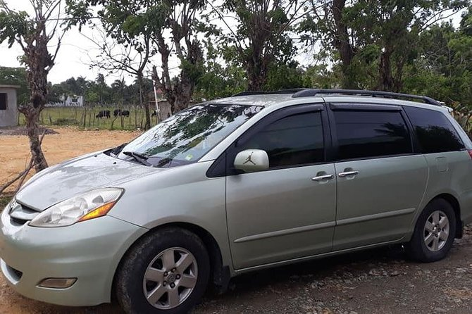 Transfers from Puerto Plata Airport to Sosua
