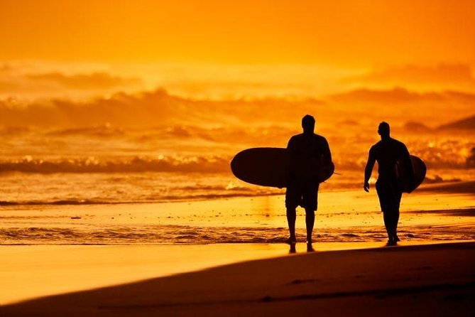 Costa Rica for Surfers